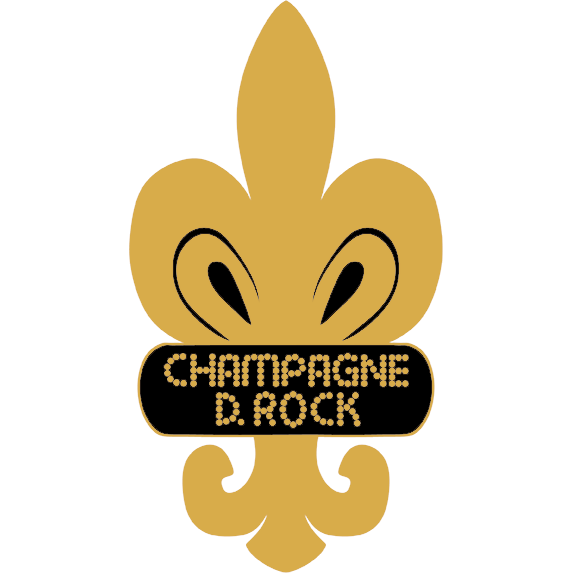 D.Rock Champagne | Taste the Luxury